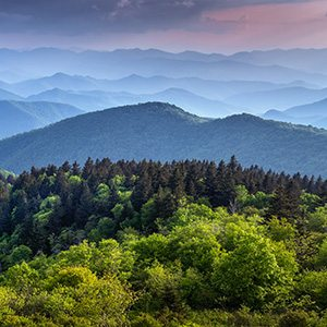 hiking-smoky-mountains Sundance Vacations Southeast Destinations