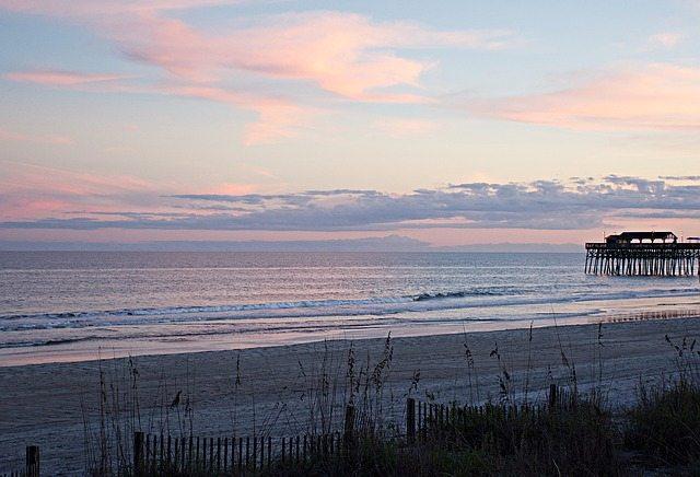 Visit Myrtle Beach, South Carolina